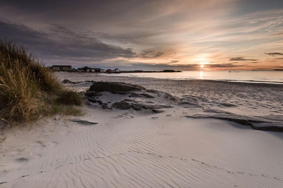 Strand i Sandnes