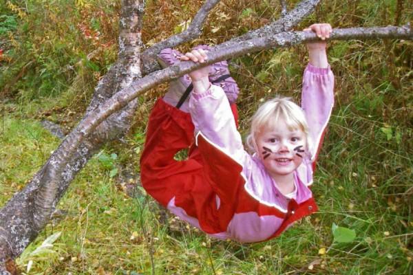 Helsefremmende barnehager i Nordland