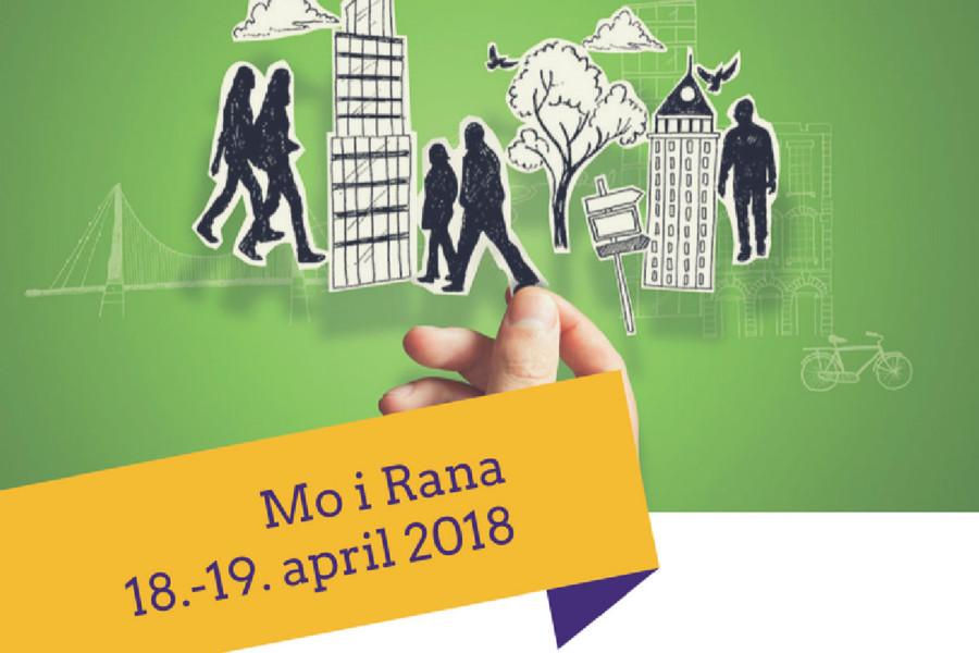Nettverkssamling i Rana