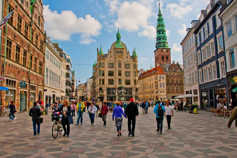 Amagerbrotorv i København