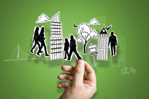 Sunne kommuner i kraftig vekst
