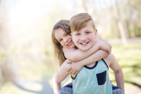 Foreldrekurs for bedre psykisk helse