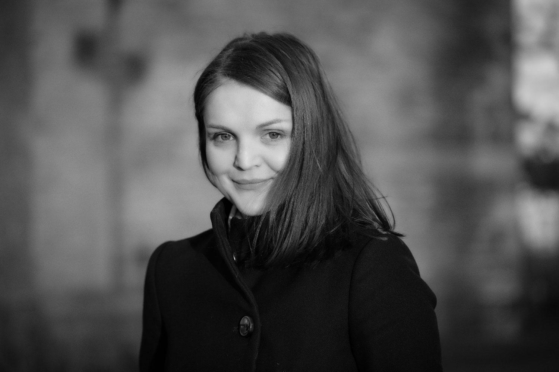 Ingrid Ovedie Volden - foto Oddbjoern Steffensen