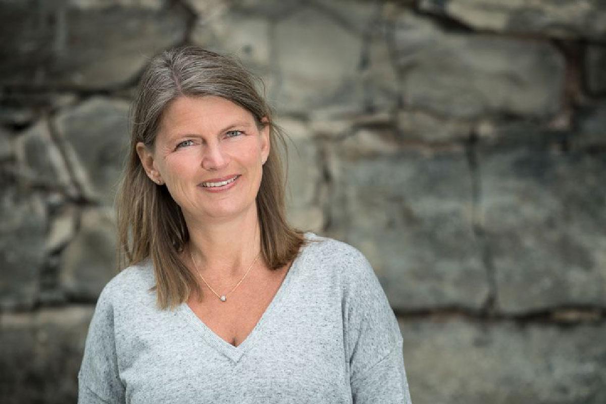 Lene Conradi, ordfører i Asker