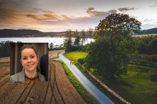Linn Haraldstad berømmes for folkehelseinnsats og brobygging