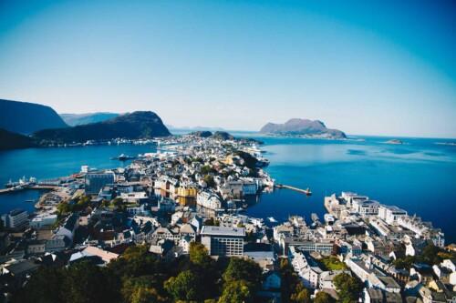 Velkommen til nettverkskonferanse i Ålesund!