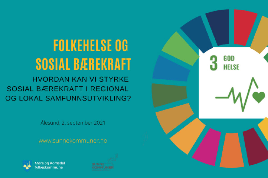 Sunne kommuners nettverkskonferanse_Aalesund