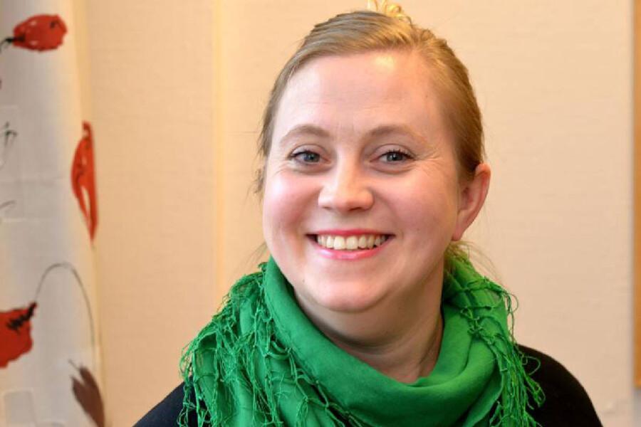 Marthe Leistad Bakken