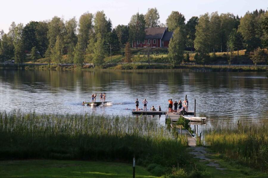 Aremark Sunne kommuner